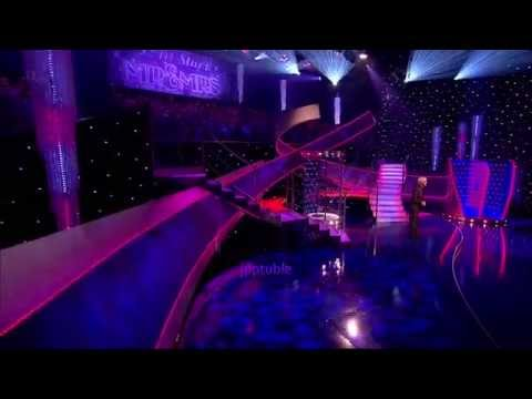 Kimberley Walsh - [Full HD] All Stars Mr and Mrs - ITV 18 Jun 14
