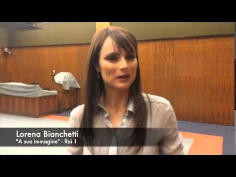 Lorena Bianchetti-