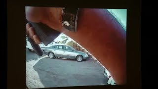 **GRAPHIC**  KCSO body camera footage of Southeast Bakersfield shooting spree that left 6 dead