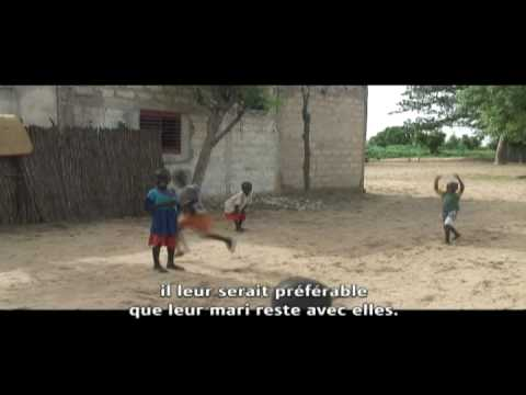 Senegal: L'exode Rural [The Rural Exodus]