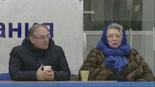 Figure Skating Cup of Russia Final 2019 Ladies SP