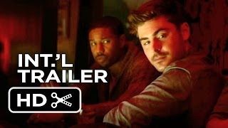 That Awkward Moment Official UK Trailer #1 (2014) - Zac Efron Movie HD