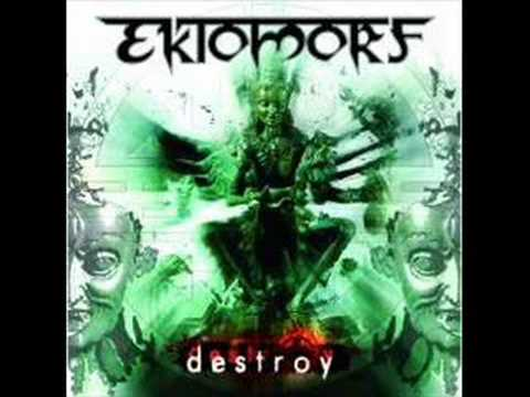 Ektomorf - You Are My Shelter