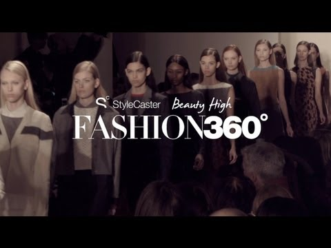 Fashion Show 360: See a Complete Fashion Show From Start to Finish