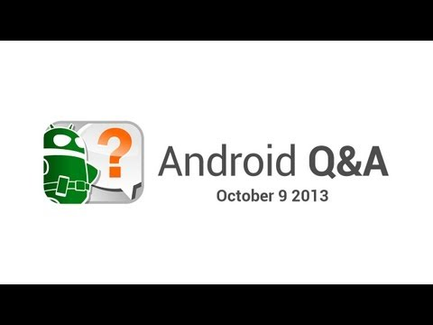 Best smartwatch to buy? - SD card problems -  Xperia Z getting updates? - Android Q&A