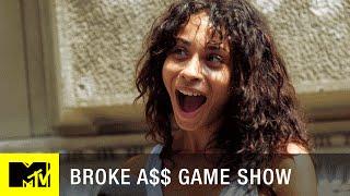 Broke A$$ Game Show (Season 2) | 'Lucky Streak' Official Sneak Peek | MTV