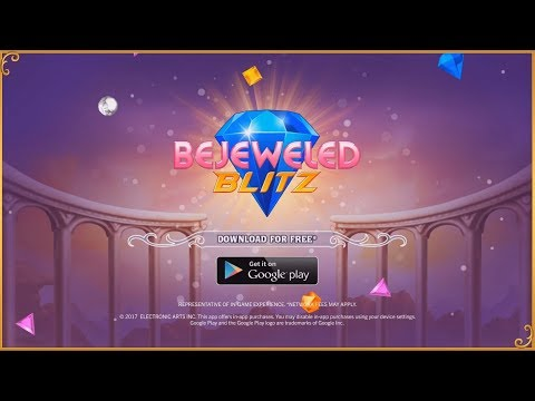 Bejeweled Blitz APK Cover
