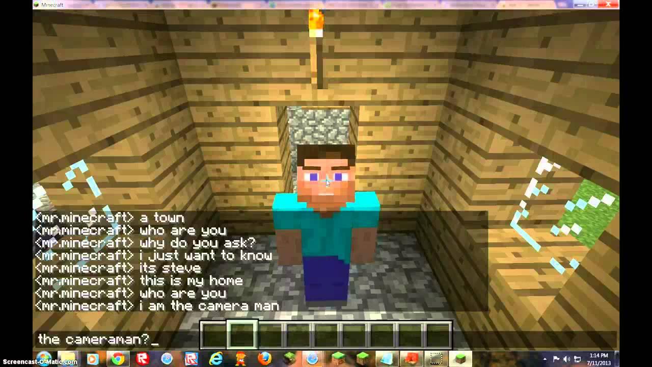 Plaid Boy | Minecraft Skins