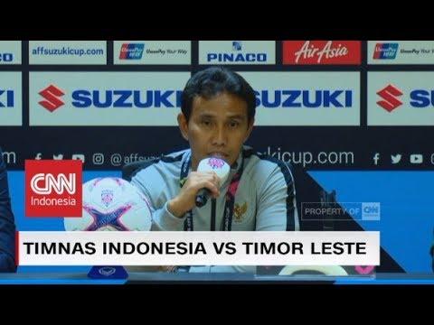download lagu Bima Sakti: Pemain Merasa Sedikit Beban I Indonesia Kalahkan Timor Leste 3-1 gratis