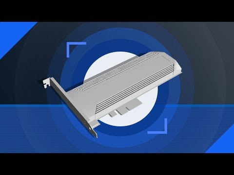 Intel® Optane™ 900P Series SSD | Featured Product Spotlight