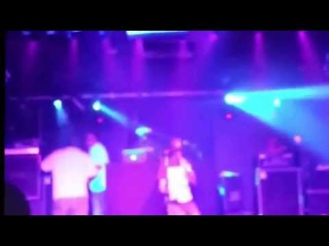 J-FLIZZY - PERFORMING @BLACKTHORN 51 HOSTED BY FRED THE GODSON  DJ SHUTTLE