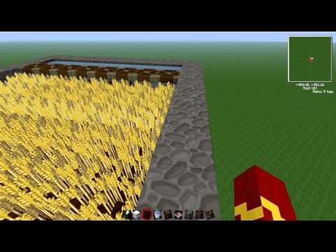Buildcraft - Fábrica de pães automática (Tutorial) Music Videos