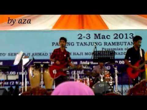 Qalam Band-kau pergi tanpa relaku MP3