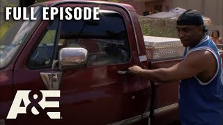 Parking Wars: Full Episode - Illegally Parked Truck Shot 3 Times (Season 2, Episode 30) | A&E