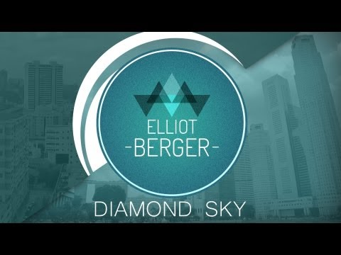 Elliot Berger - Diamond Sky feat. Laura Brehm (Official Music Video)