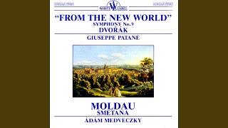 Symphony No 9 In E Minor Op 95 34 From The New World 34 I Adagio Allegro Molto