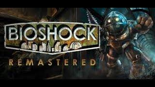 Bioshock 1 #32 Schmerz