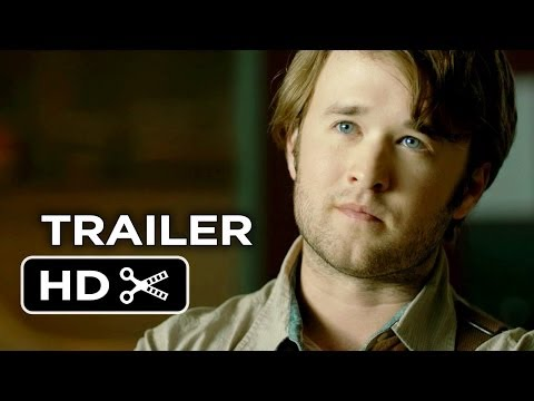 I'll Follow You Down Official Trailer #1 (2014) - Haley Joel Osment Sci-Fi Mystery Movie HD