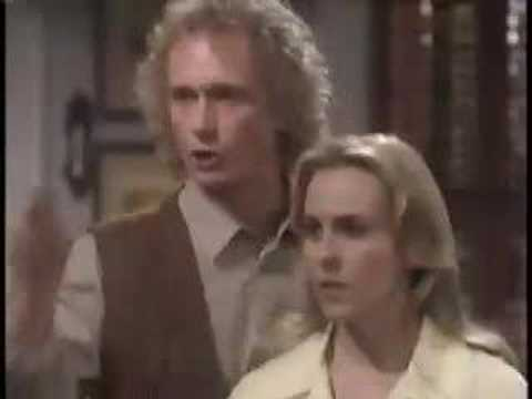 Luke & Laura at the brownstone pt. 9 Video
