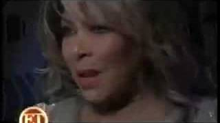 Tina Turner - ET Interview 2