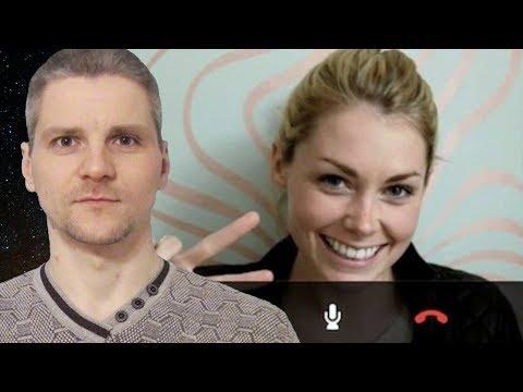Скайп и интернет-влюбленности