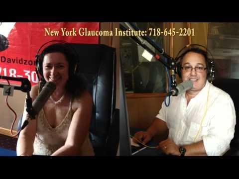 Doctor Irina Pankova (May 24, 2012) on Davidzon Radio