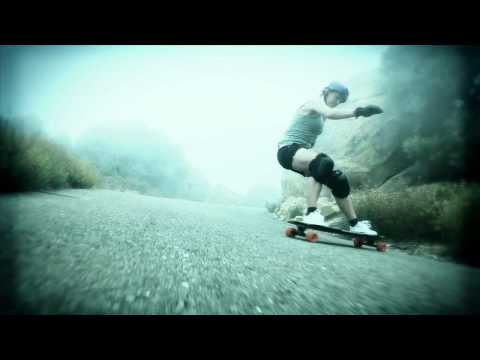 Longboarding: Breathe
