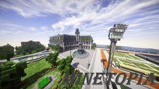minecraft stream #2 DDG server: lekker naar school