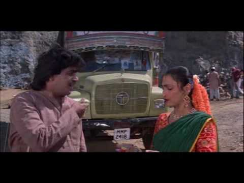 Maine Pyar Kiya - 14/16 - Bollywood Movie - Salman Khan & Bhagyashree