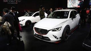 2015 東京改裝車展特別報導 | Tokyo Auto Salon