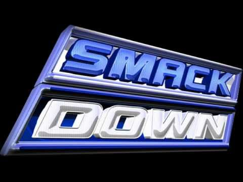 WWE - SmackDown Theme Song 2008-2009 If You Rock Like Me by...