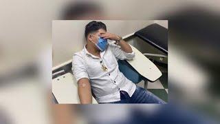 حقيقة إصابة عمر كمال بفيروس كورونا