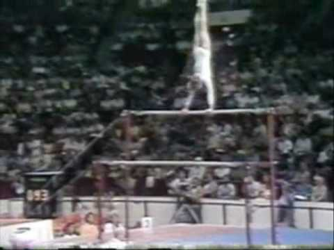nadia comaneci montage Video