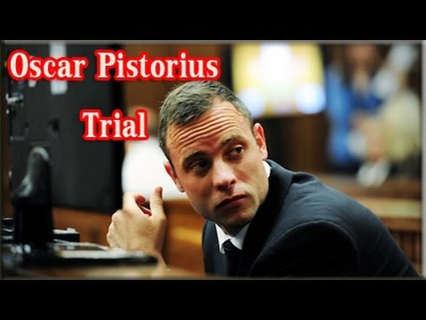 Oscar Pistorius Trial: Monday 30 June 2014, Session 3