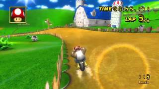 Moo Moo Meadows - 1:16.065