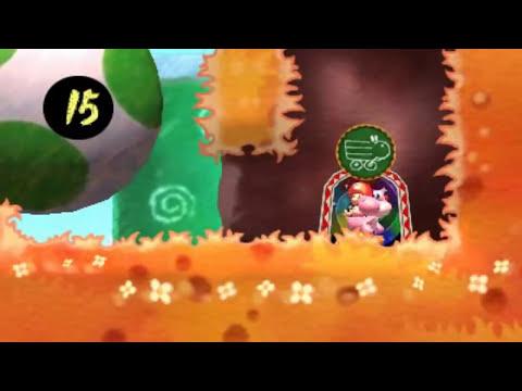 YOSHI'S NEW ISLAND  # 01 ★ Yoshi und Baby Mario auf Ei-Eiland! [HD]