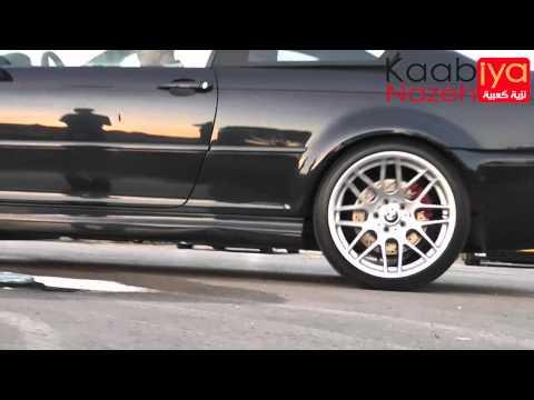 احلى خمسات  BMW  Drifts 2012
