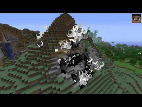 10 Ways To Grief In Minecraft Music Videos