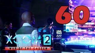 Прохождение XCOM 2: Война избранных #60 - Геноцид людей [XCOM 2: War of the Chosen DLC]