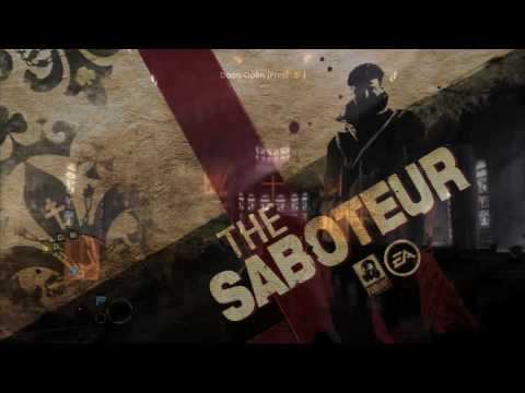 Saboteur: White Dots Map Help!