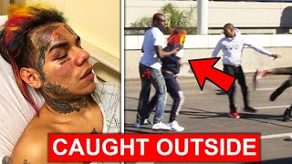 6IX9INE Made This Mistake Which COSTED HIS LIFE...