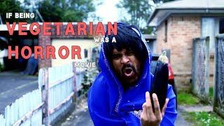 Fijian Indian - If Being Vegetarian was a Horror Movie