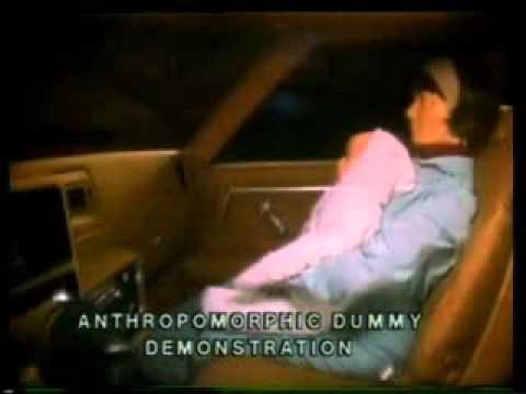 Ребенок в авто без автокресла [3 видео]