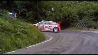Rally Lanterna 2012 Citroen C4