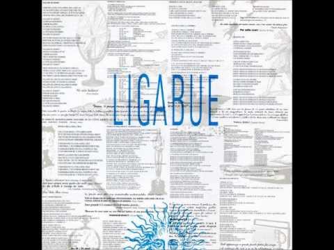 Ligabue - Bar Mario