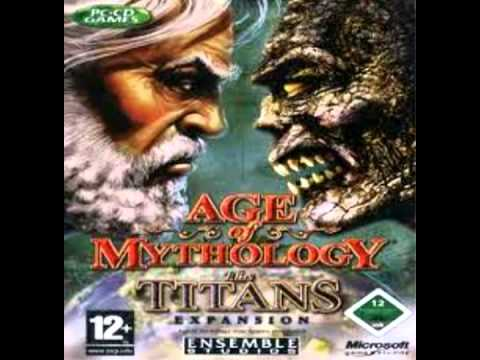 analisis e informacion de age of mythology + su expansion