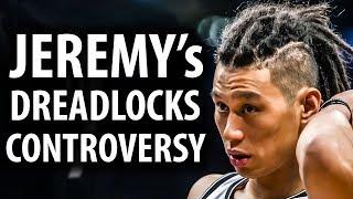 NBA Star Jeremy Lin Slammed For Cultural Appropriation