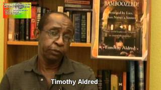 Video: The Bible is the Worst Book ever written - Timothy Aldred