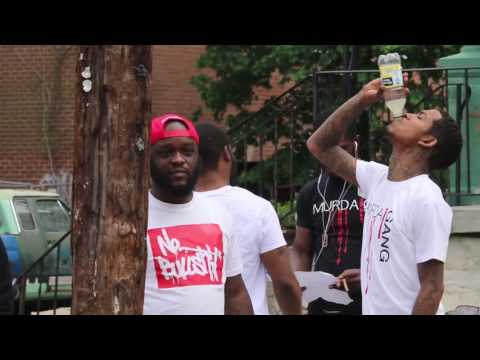 AR AB Who Harder Than Me 3 Intro rap music videos 2016