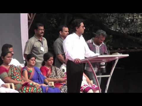 Raj Thackeray speech at Azad Maidan against August 11 violence